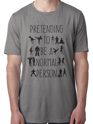 Normal Person T-shirt