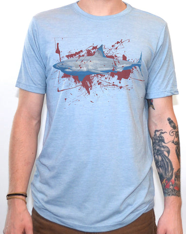 Shark Blood T-Shirt