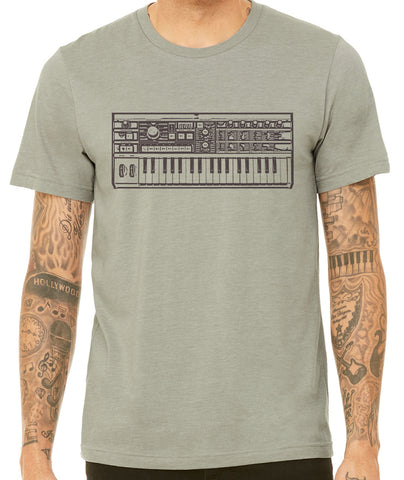 Synthesizer T-shirt