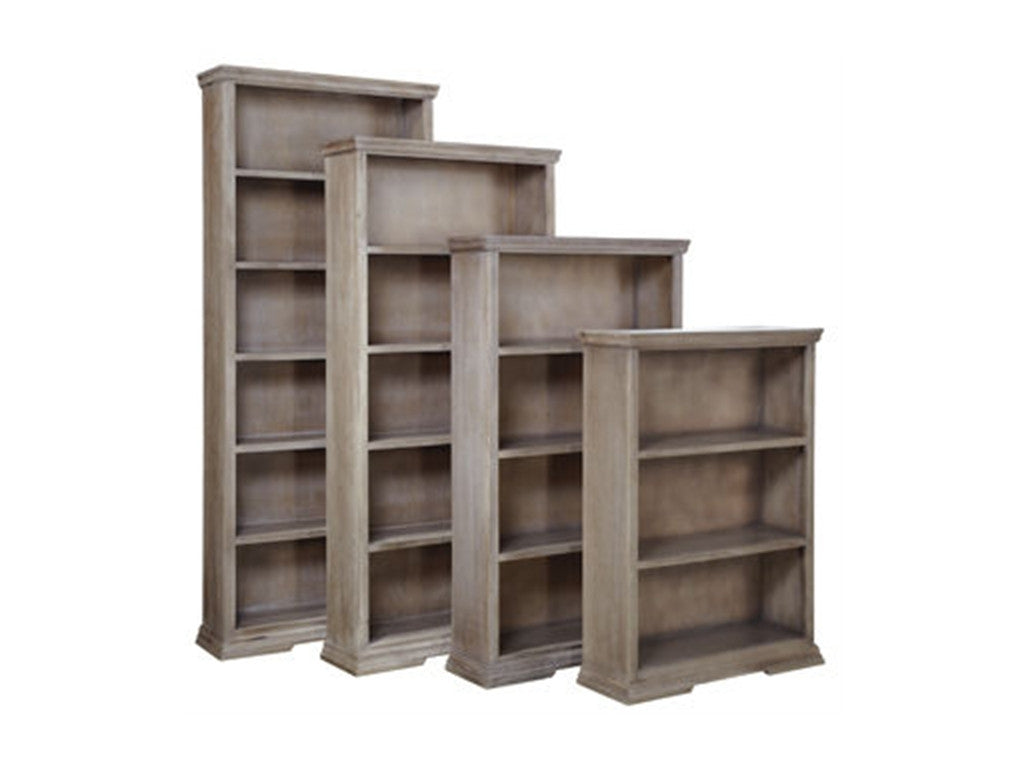 CANYON CREEK BOOKCASES