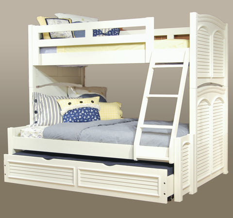 COTTAGE TRADITIONS BUNKBED