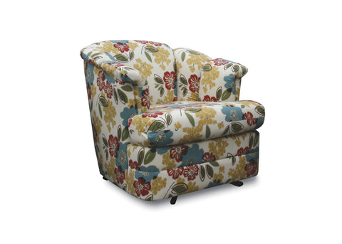 CAPRIS 110 SWIVAL CHAIR