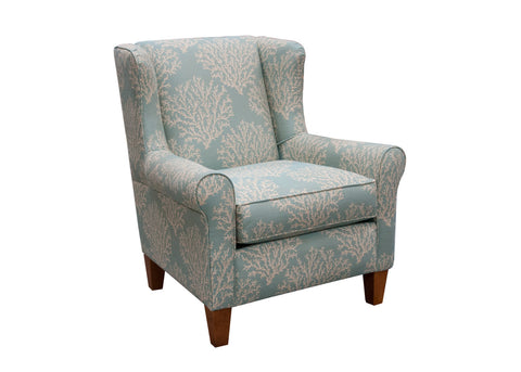 CAPRIS 134 CLUB CHAIR
