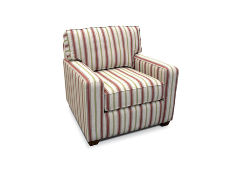 CAPRIS 146 CLUB CHAIR