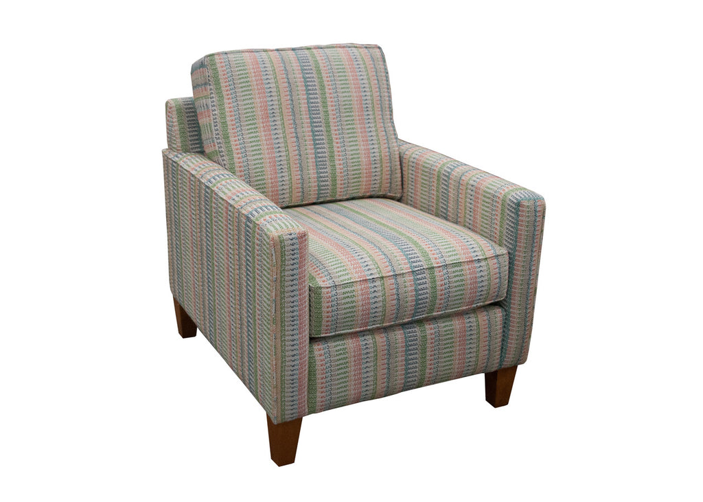 CAPRIS 234 CLUB CHAIR