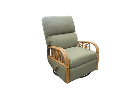CAPRIS 301  SWIVEL GLIDER RECLINER