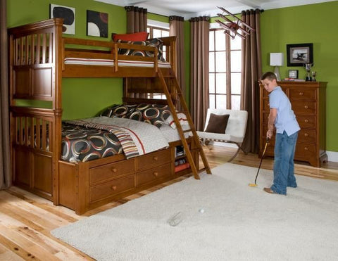 LEGACY BUNK BED