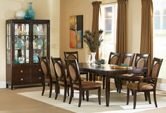 High-End Dining Room Furniture in West Palm Beach