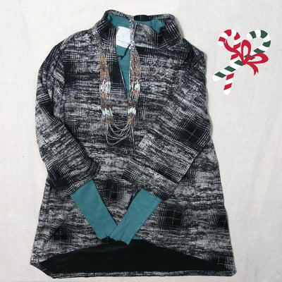 Holiday Toppers: Comfy USA's Stacey Jacket