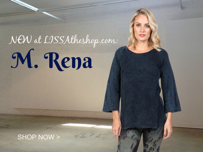 Introducing: M. Rena