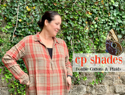 CP Shades Plaids & Double Cottons