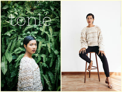 Introducing: tonlé - Real Sustainable Fashion