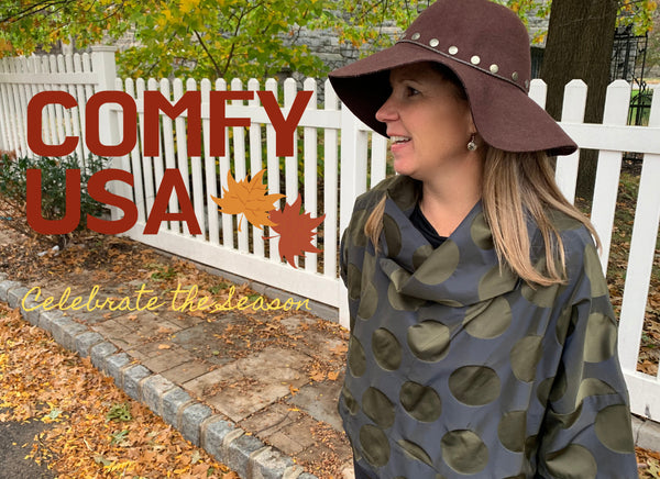 Comfy USA at Lissatheshop.com