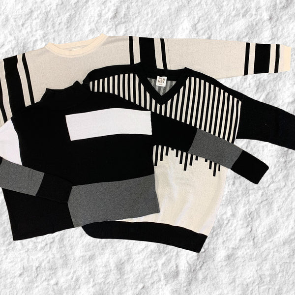 Planet Sweaters at LISSA the shop.com