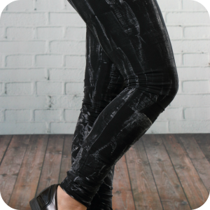Raw Earth Wild Sky, Sonar Leggings