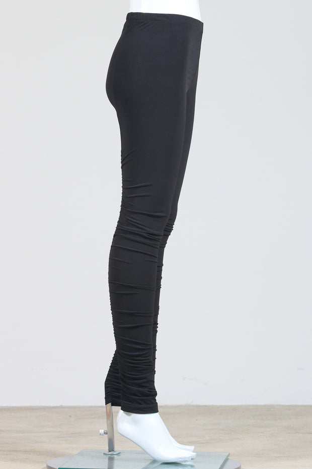 PLANET by Lauren G. Sexy Leggings (Matte Jersey)