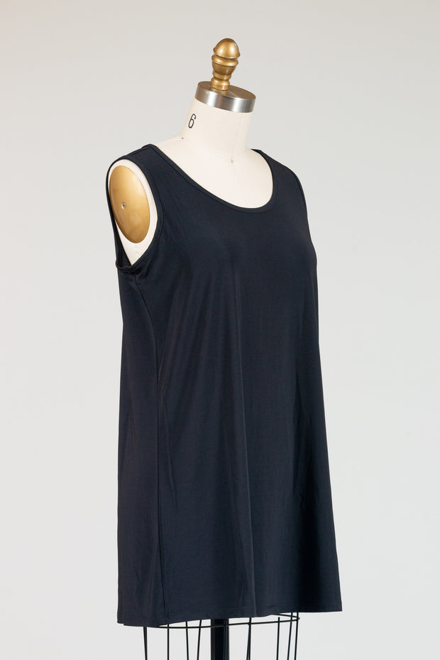Habitat Everything Tank Top (Slinky Knit Basic)