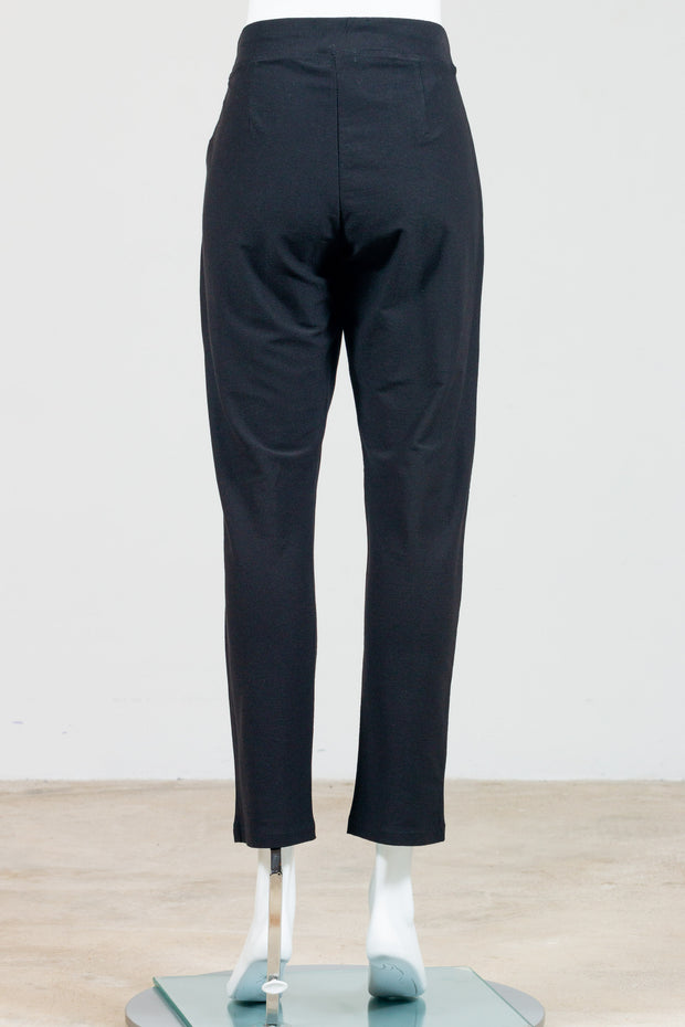 Habitat Crepe Pull On Crop Pant