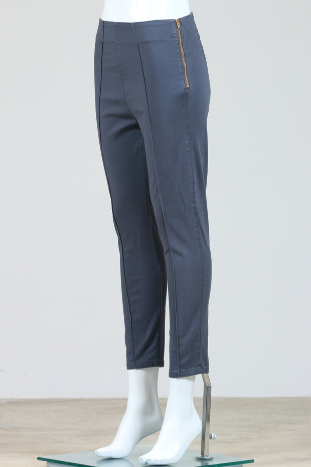 Prairie Underground Cigarette Cropped Legging, Multiple Colors