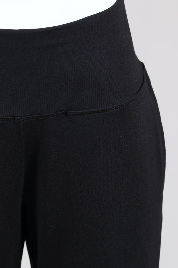 Habitat Straight Leg Pants (Core Basic) {Black/Charcoal}