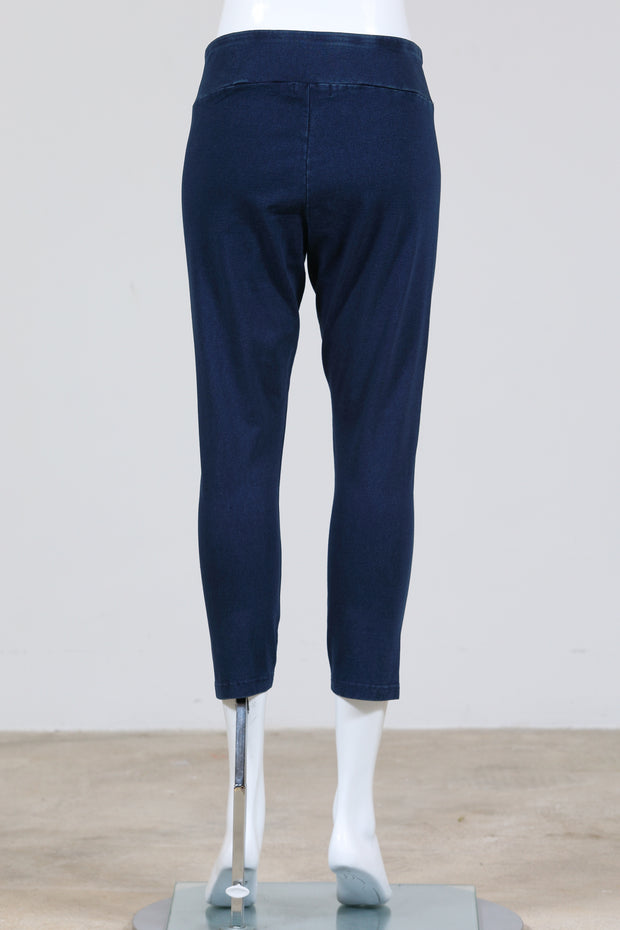 Habitat Crop Pant (Denim Stretch)