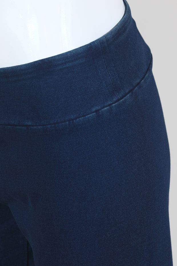 Habitat Crop Pants (Denim Stretch)