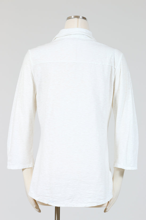 Cut Loose 3/4 Sleeve Shirt