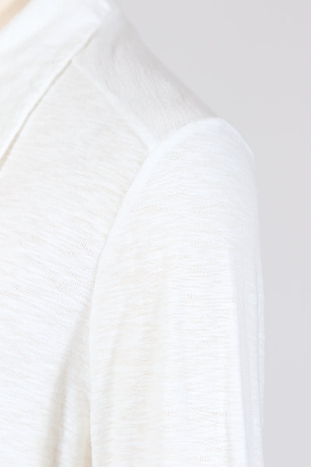 Cut Loose Three-Quarter Sleeve Shirt