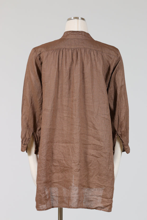 CP Shades Dakota Tunic (Linen)