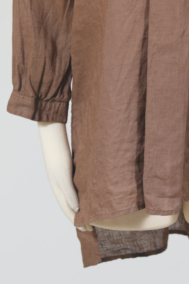 CP Shades Dakota Tunic (Linen), Multiple Colors