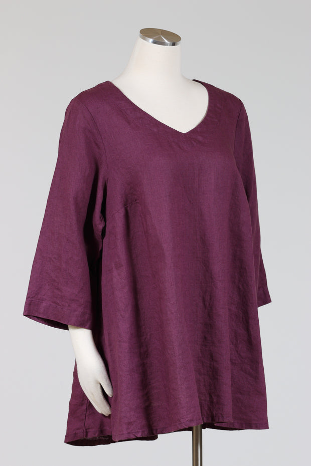 FLAX Bloom Tunic