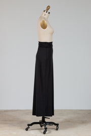 PLANET by Lauren G. Maxi Dress/Skirt (Matte Jersey)
