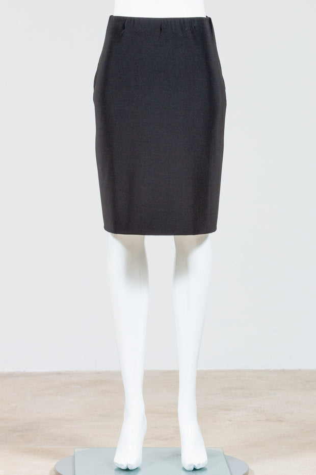 Sympli Tube Skirt Short