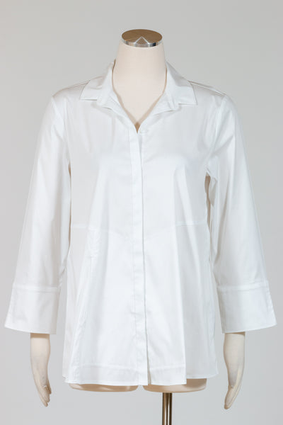 Habitat Travel Hidden Placket Shirt