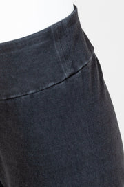Habitat Easy Pant (Black Denim Stretch)