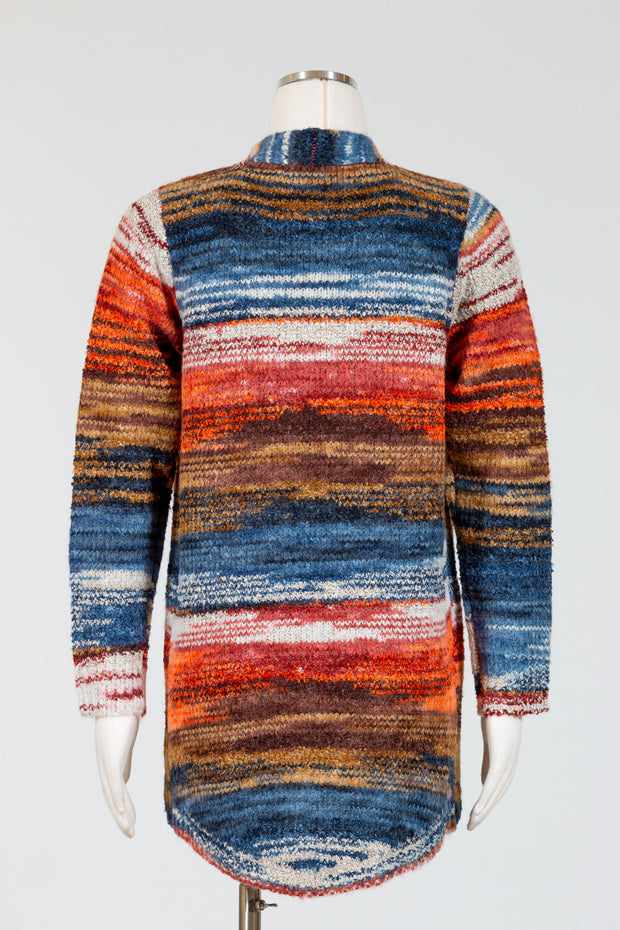 Baciano Annabelle Cardigan (Stretch Knit)