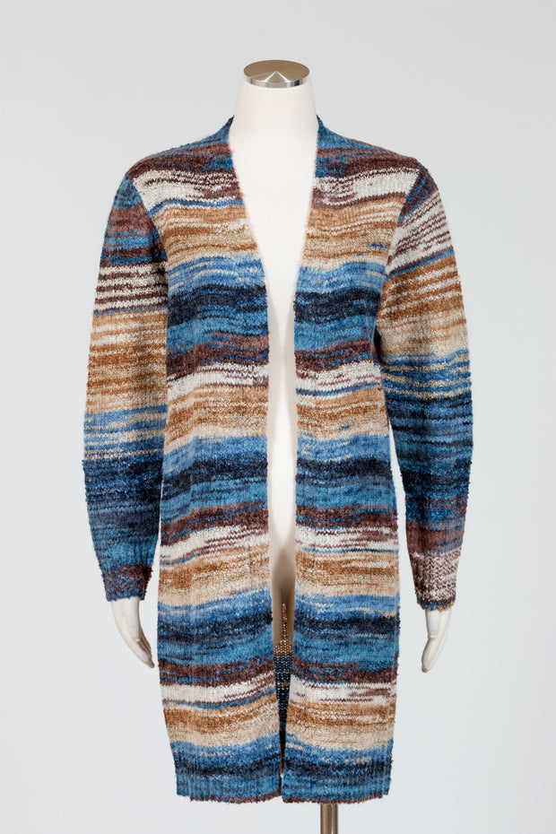 Baciano Charis Jacket (Stretch Knit)