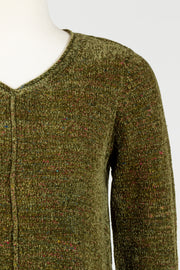 Habitat Roll Neck Pullover (Chenille), Multiple Colors