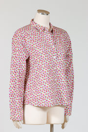Tulip Boyfriend Shirt (Cotton)