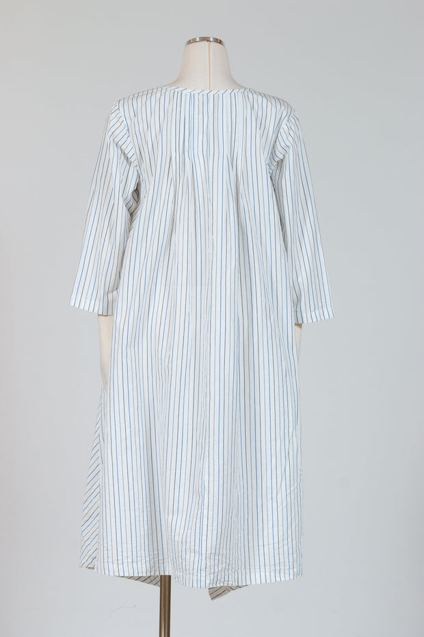 Tulip Lexi Dress (Cotton), Rockport Stripe