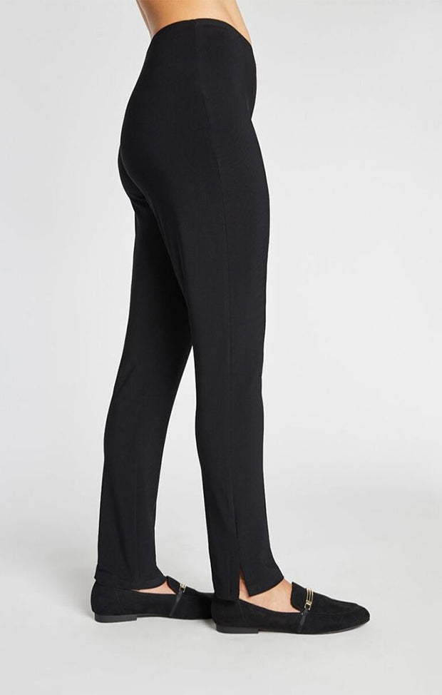 Sympli Narrow Pant, Long (Jersey)