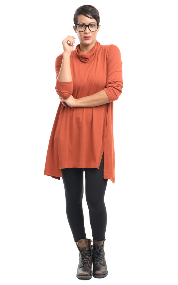 Snapdragon & Twig Gemma Top (Cotton Knit)