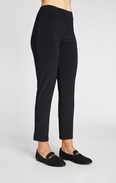 Sympli Narrow Pant, Midi (Jersey), Multiple Colors
