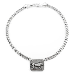 Lion Necklace - kim baker