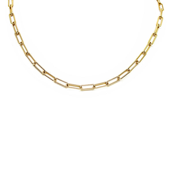 Huston Necklace