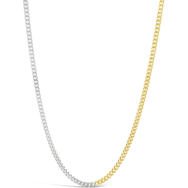Ombre Chain Necklace - kim baker