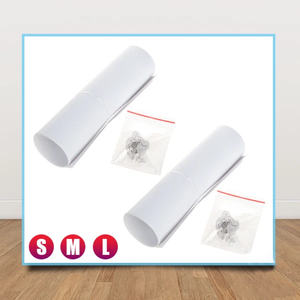 Anti Cat Scratch Stick-On Shield(2pcs)