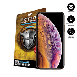 {45% OFF Today!} - Extreme Shock Eliminator Screen Protector For iPhone
