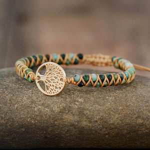 Gold Koala Habitat Restoration Band: Plant a tree with every bracelet
