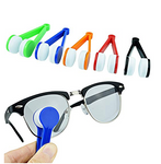 Mini Sun Glasses Eyeglass Microfiber Spectacles Cleaner